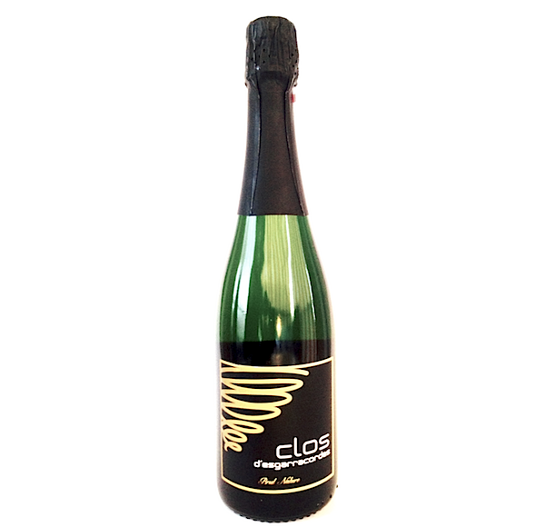 Clos d'Esgarracordes Blanco Brut Nature